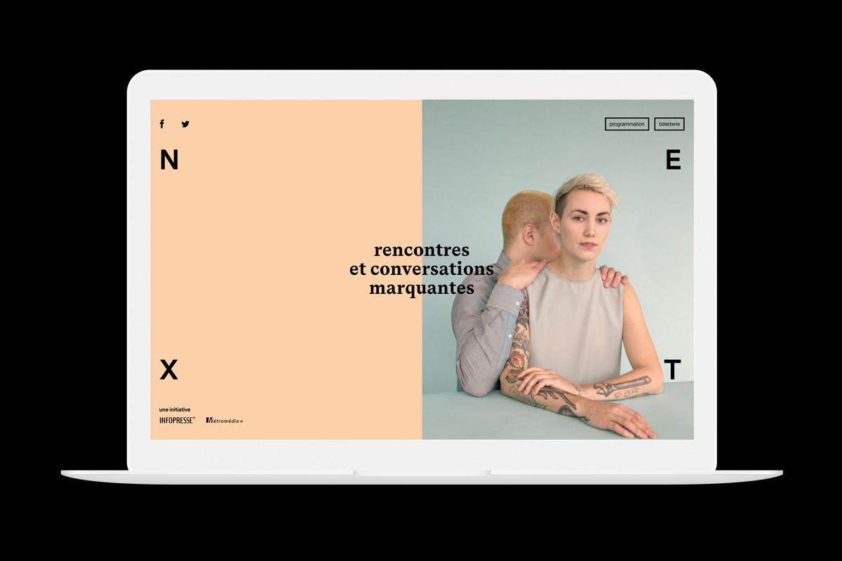 SiteNext